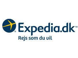 1. Expedia