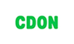 1. Rabatt på CDON.COM