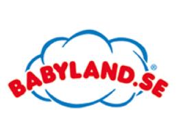 Rabatt på Babyland