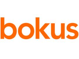 Rabatt på Bokus