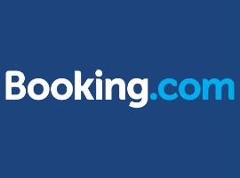 Rabatt på Booking.com