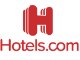 1. Rabatt på Hotels.com